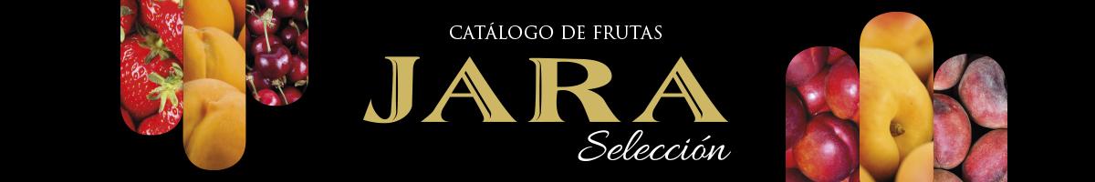 Catálogo Frutas Jara Selección