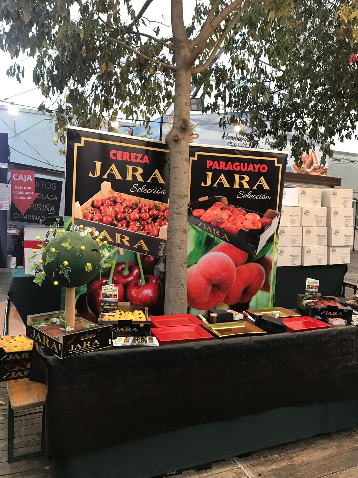 Feria de Producto Local Eroski